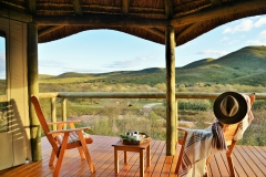 Garden Route Safari Camp  (41)