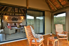 Garden Route Safari Camp  (60)